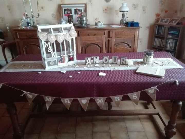 Essai table vh - 3