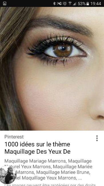 Réservation Coiffure Et Maquillage Beauté Forum Mariagesnet