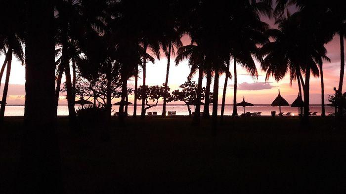 Voyage de noces Île Maurice choix hôtel 1