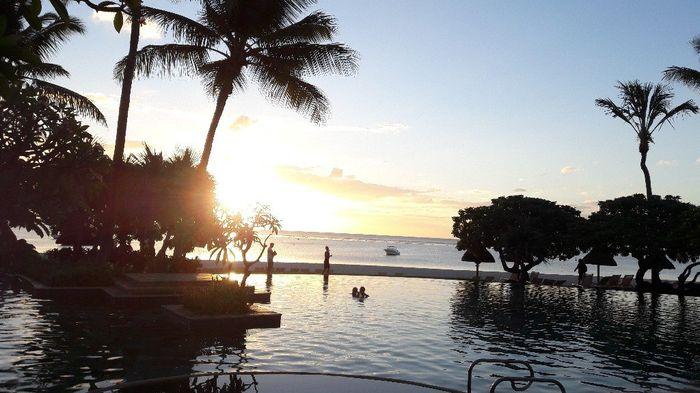 Voyage de noces Île Maurice choix hôtel 5