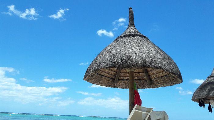Voyage de noces Île Maurice choix hôtel 6
