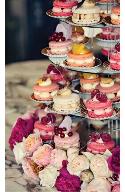 Dessert mariage - 1