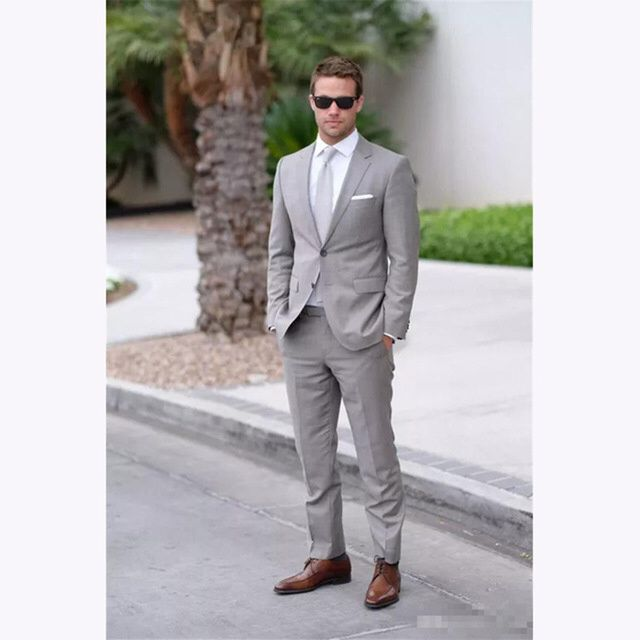 Quelle couleure de cravate pour Mr? - 3