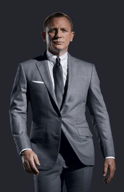 Quelle couleure de cravate pour Mr? - 4