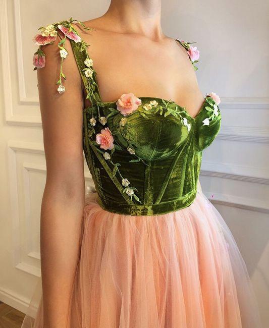 Photos de robe 👗 - 4