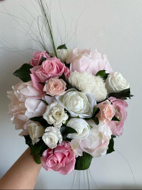 Mon bouquet 💐 2