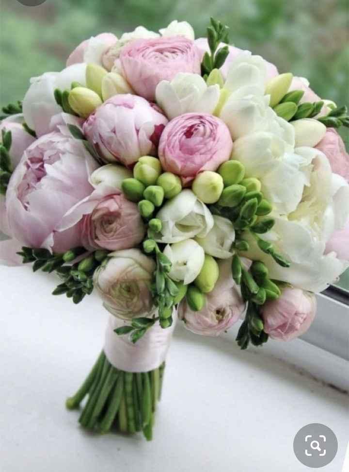Quelles fleurs pour ton grand jour ? - 1