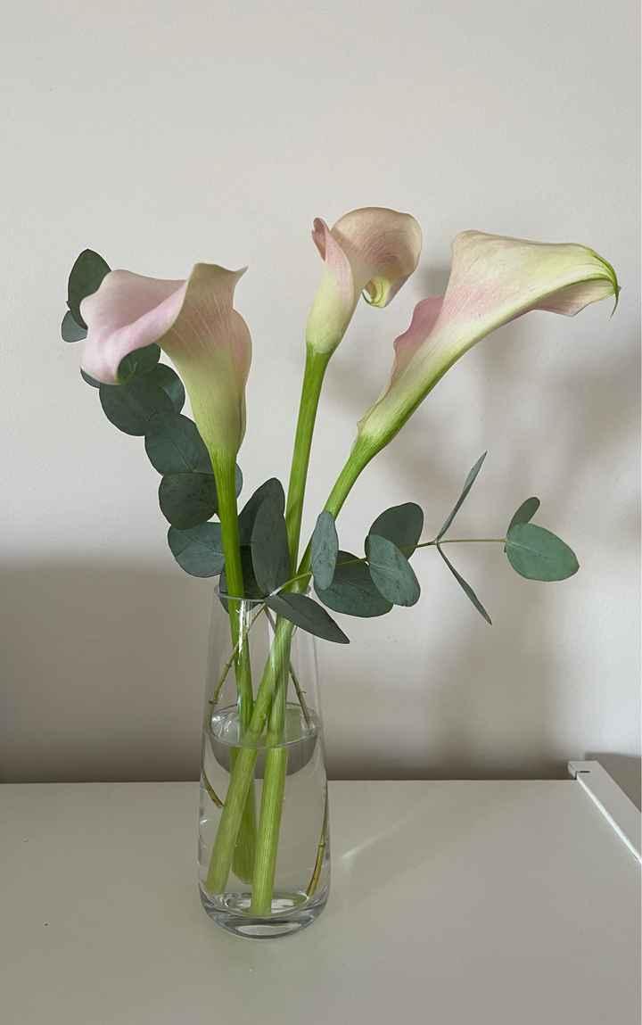 Lequel bouquet préférez vous ? - 3