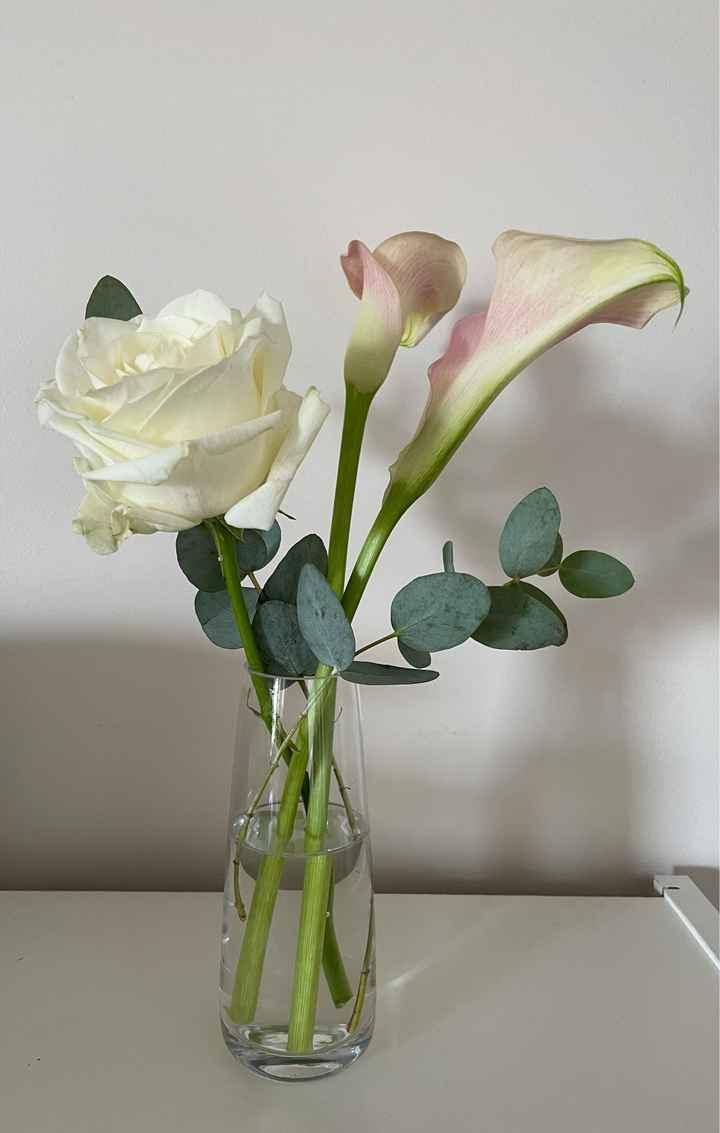 Lequel bouquet préférez vous ? - 4