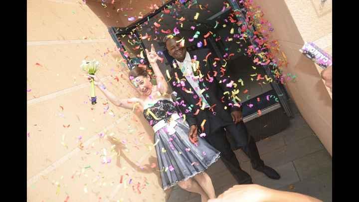 Mariage surprise - 1
