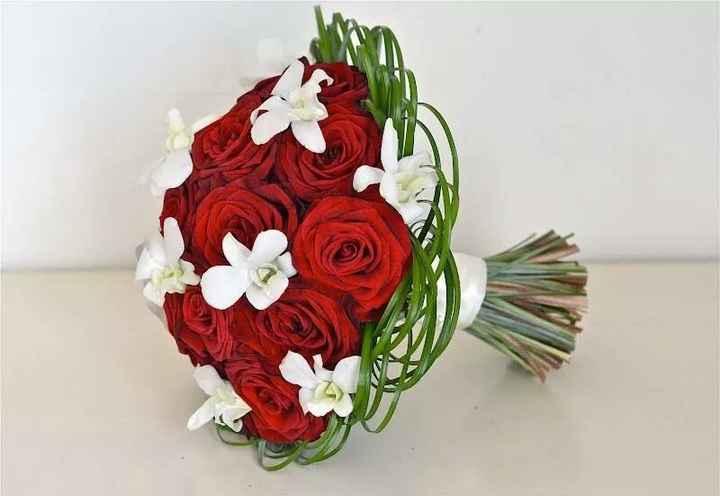 Bouquet de la mariee.com - 1