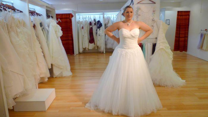 guepiere pour robe de mariee