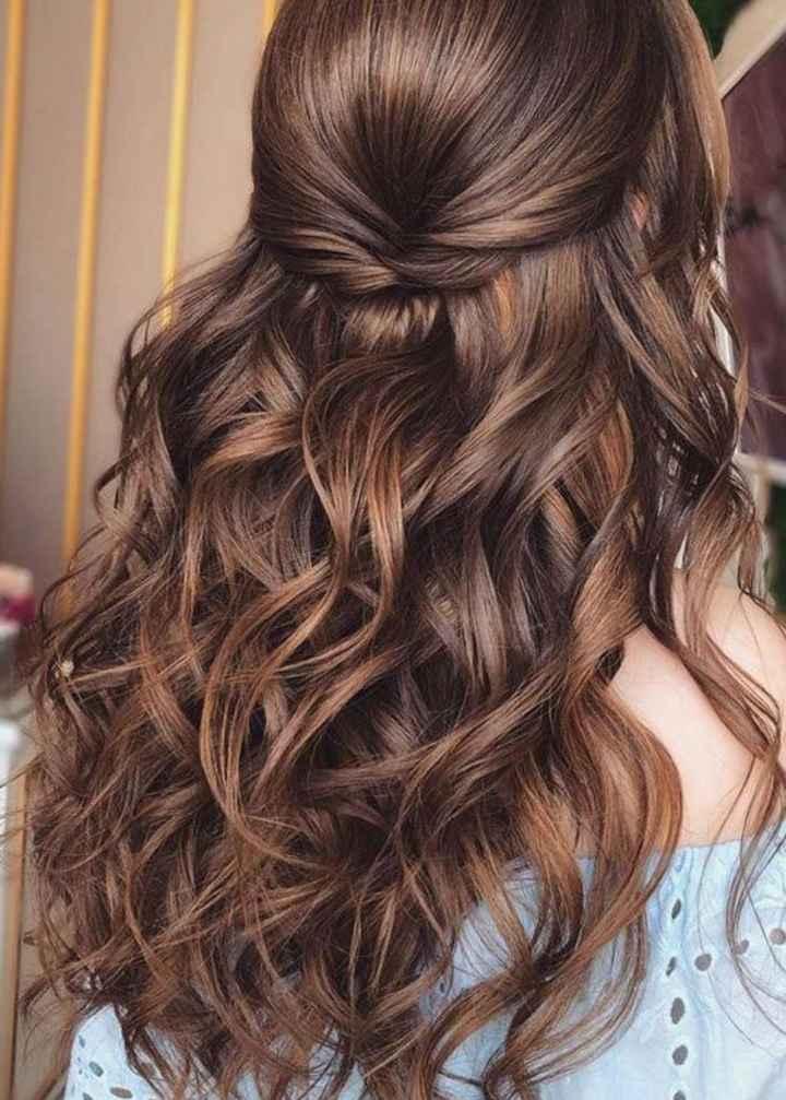 Cheveux et soin - 2