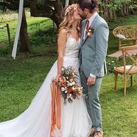 31-07-21 nous sommes mariés 🥰❤️ - 1