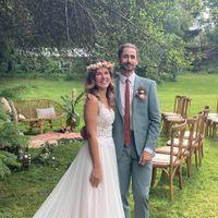 31-07-21 nous sommes mariés 🥰❤️ - 4