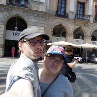 2 ans à barcelone