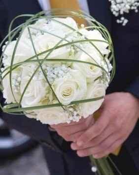 bouquet n°1