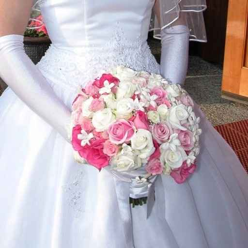 bouquet n°4