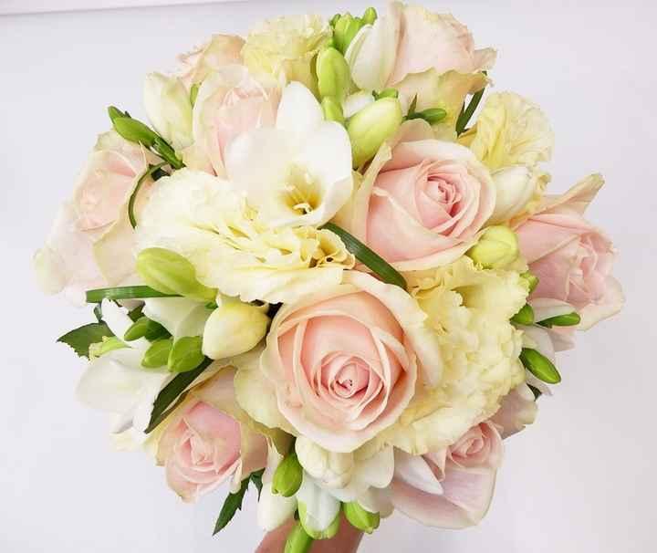 bouquet n°7