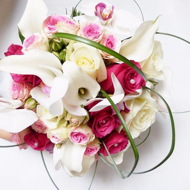 bouquet n°8