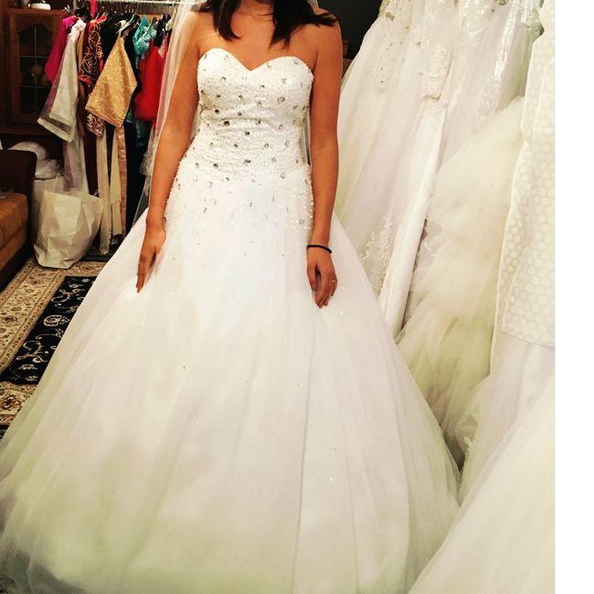 Robe de mariée prix - 2