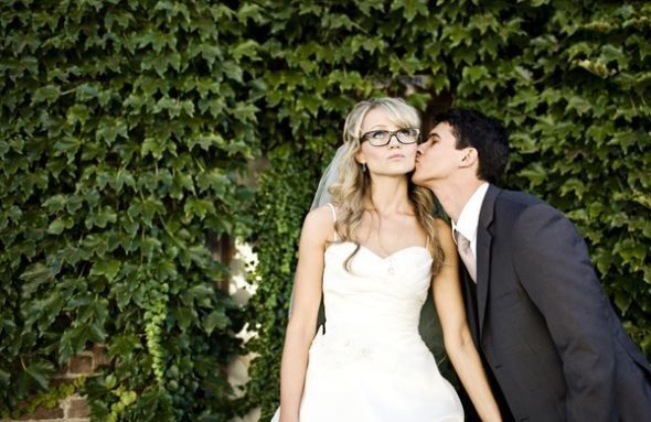 marié(e)s à lunette