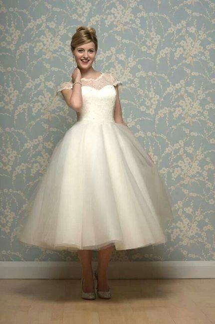 8ee20704cc38c Robe de mariée  quelle époque vous correspond   - Mode nuptiale ...