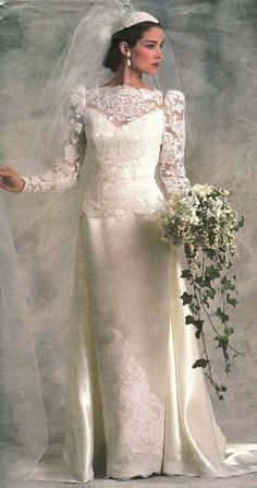 Robe De Mariée Quelle époque Vous Correspond Mode