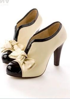 Qué época te identifica más según los zapatos? 2