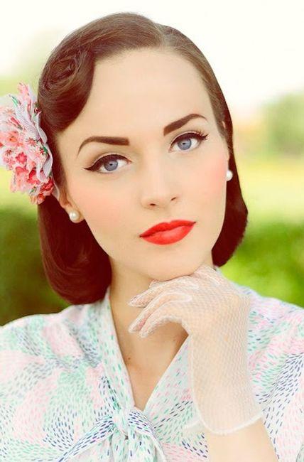 Fabulous Maquillage: quelle époque te correspond ? - Page 3 - Beauté  ZT71