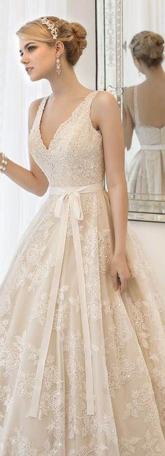 Les oscars de mariage votez pour la meilleure robe for Robes semi formelles pour les mariages