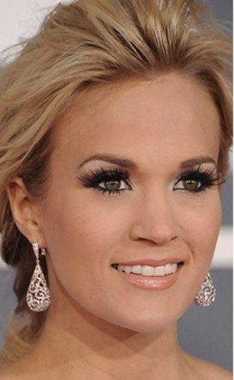 Les Oscars De Mariage Votez Pour Le Meilleur Maquillage ! - Beautu00e9 - Forum Mariages.net