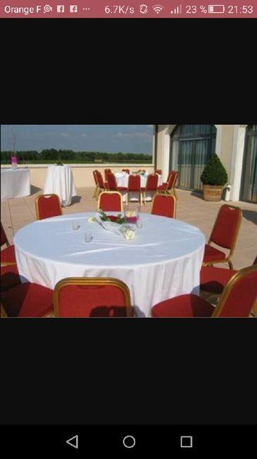 enfin lieu de r ception r serv organisation du mariage forum. Black Bedroom Furniture Sets. Home Design Ideas
