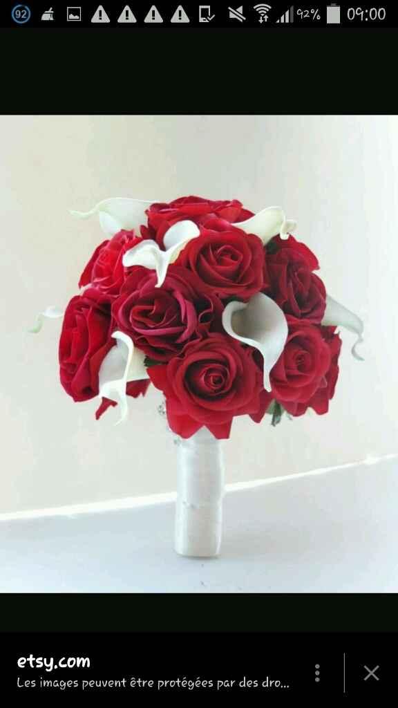 Quel budget pour votre bouquet de mariée? - 2