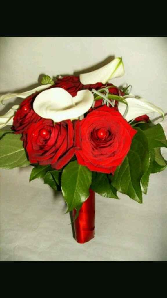 Quel budget pour votre bouquet de mariée? - 3