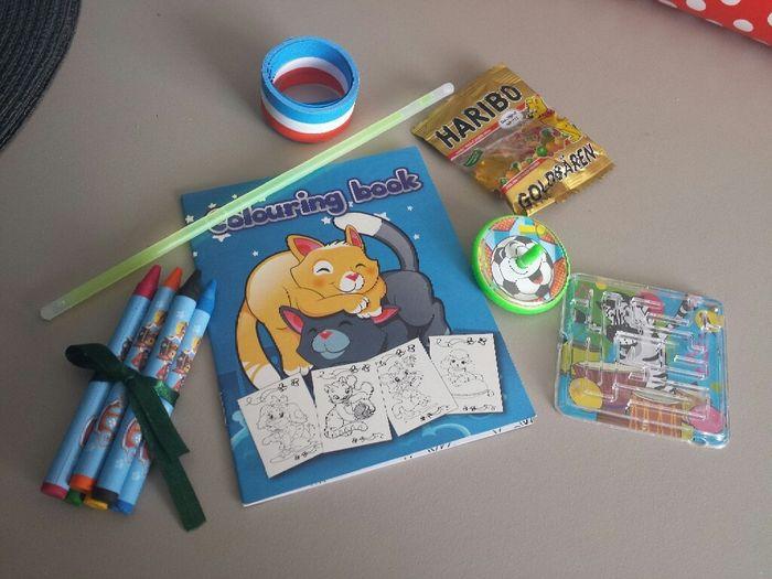 Pochette surprise pour enfants - 4