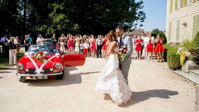Ça y est! ! on est mariés ! !!! - 4