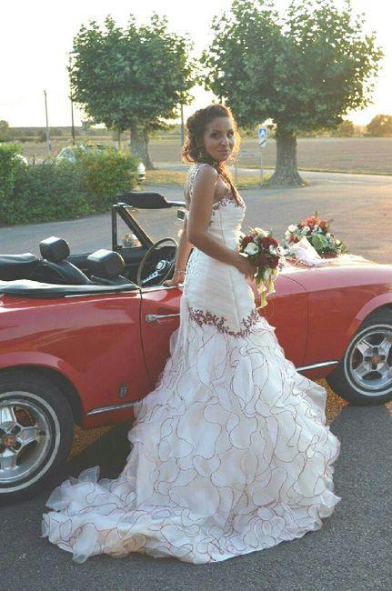 Ça y est! ! on est mariés ! !!! - 5