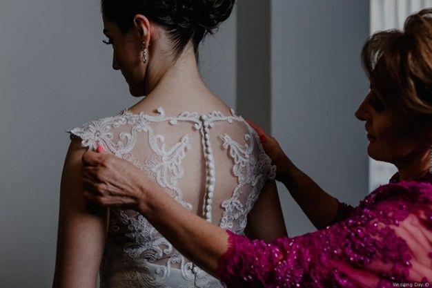 Le dos de ta robe sera-t-il romantique ? 3