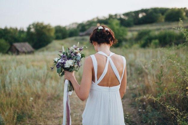 Le dos de ta robe sera-t-il romantique ? 4