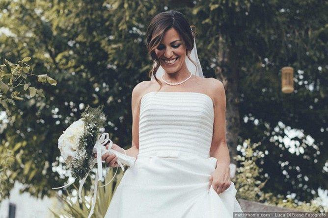 Le décolleté de ta robe sera-t-il romantique ? 4