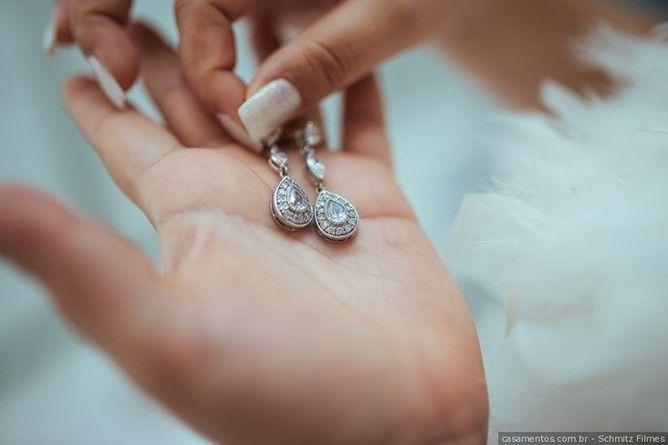 Tes bijoux seront-ils romantiques ? 1