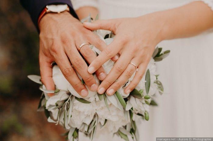 Pourquoi as-tu décidé de te marier ? 1