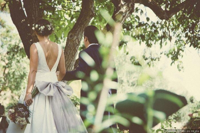 Es-tu prête à te marier ? 1