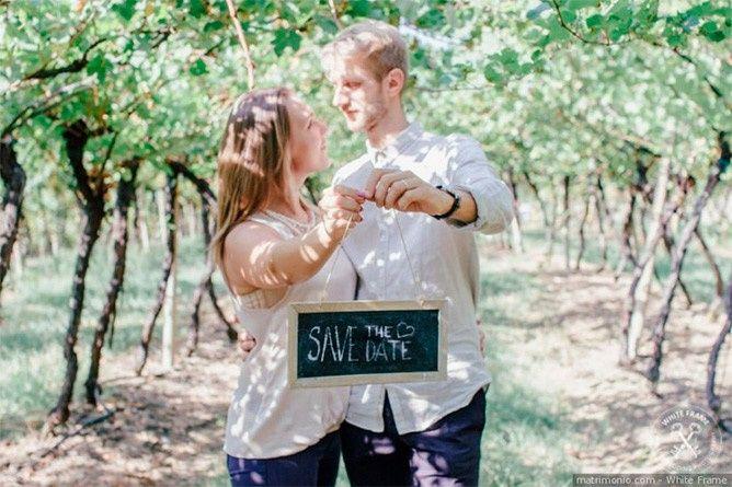 Écris seulement la date de ton mariage ! 1