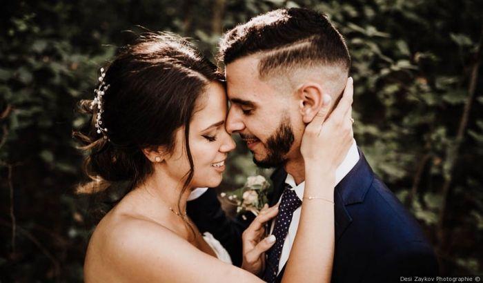 A quoi ressemblera ton look de mariée ? Fais le test ! 1