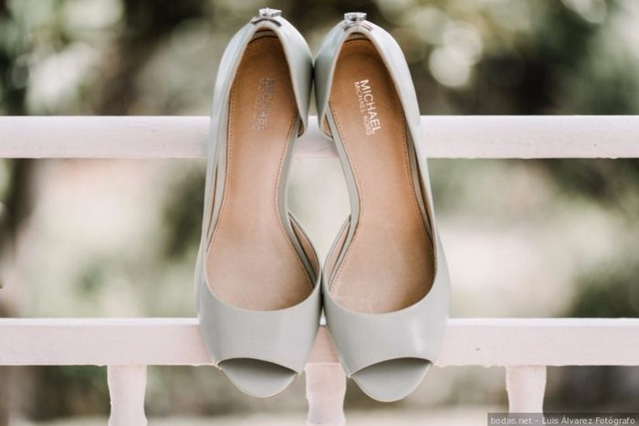 Pour les chaussures, tu es plutôt... 3