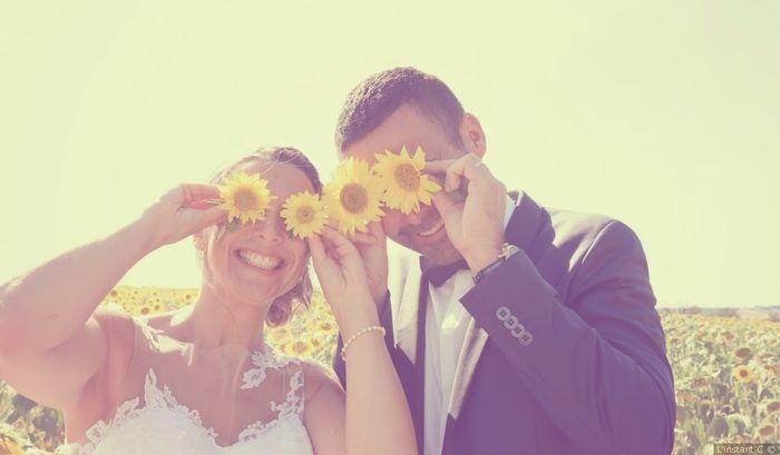 Gagne un cadeau exclusif Mariages.net ! 1