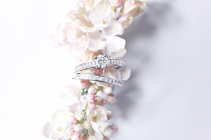 Avec ou Sans...  Bague de fiançailles ! 💍 1