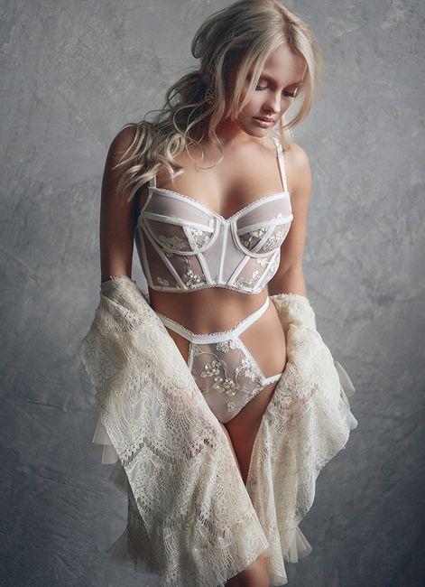 💎 Quelle est ta lingerie préférée ? 3